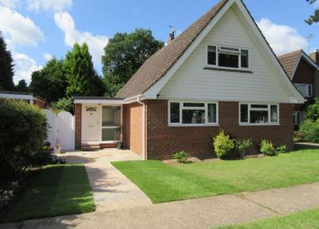 Thumbnail 5 bed detached house for sale in Conifers Close, Horsham, West Sussex
