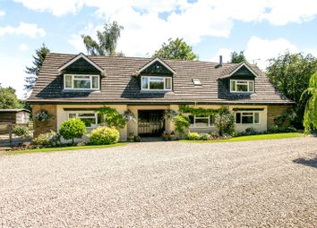Thumbnail 5 bed detached house for sale in Kiln Lane, Ley Hill, Chesham, Buckinghamshire