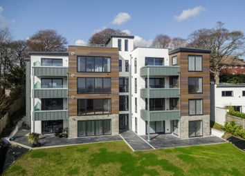 Thumbnail 2 bed flat for sale in Cala Court, Hartley Road, Plymouth