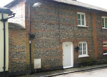 Thumbnail 2 bed property to rent in London Road, Whitchurch