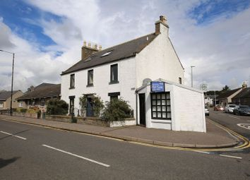 Thumbnail 4 bed maisonette for sale in North Burnside Street, Carnoustie