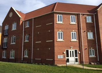 Thumbnail 2 bed flat to rent in Springfield Court, Lofthouse, Wakefield