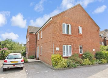 Thumbnail 2 bed flat for sale in Dove Gardens, Park Gate, Southampton