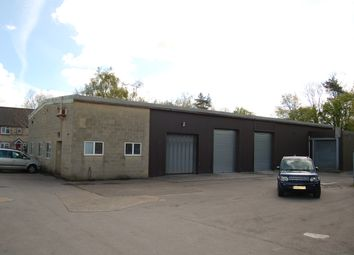 Thumbnail Industrial to let in Unit 3A, 12 Bennetts Field Trading Estate, Wincanton