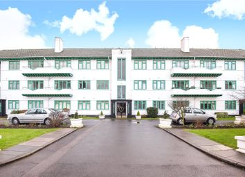 Thumbnail 3 bed flat for sale in Elm Park Court, Pinner, Middlesex