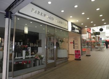 Thumbnail Retail premises to let in 72-76 Old Christchurch Road, Bournemouth