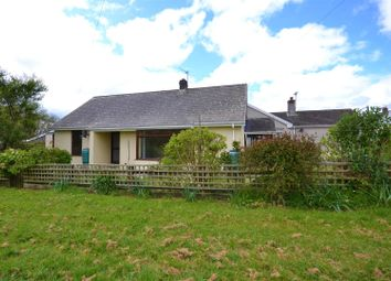 Thumbnail 2 bedroom detached bungalow for sale in Spittal, Haverfordwest