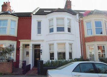 Thumbnail 6 bed town house for sale in Bostock Avenue, Abington, Northampton
