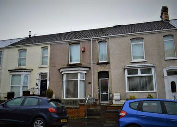 Thumbnail 3 bed terraced house for sale in Coed Saeson Crescent, Swansea
