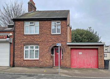 3 bed end terrace house for sale in Herriotts Lane, Wellingborough NN8