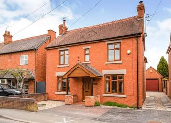 Thumbnail 3 bed detached house for sale in Shinehill Lane, South Littleton, Evesham, Worcestershire
