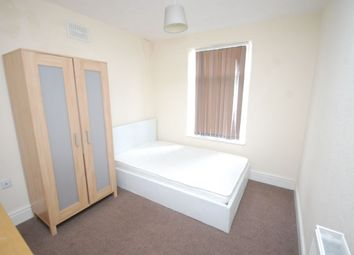 Thumbnail Room to rent in Goldsmith Street, Mansfield