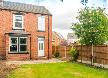 Thumbnail 3 bed end terrace house to rent in Ash Villas, Leeds, West Yorkshire
