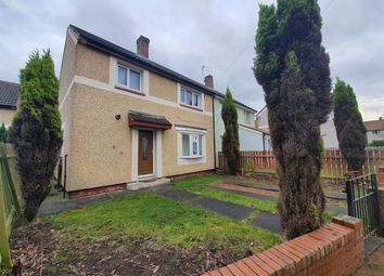 3 bed semi-detached house to rent in Dorrington Road, Newcastle Upon Tyne NE3