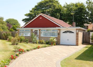 3 bed detached bungalow for sale in Cunningham Crescent, Birchington CT7