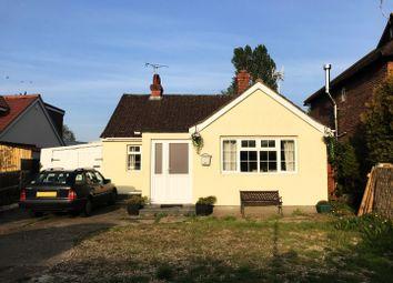 Thumbnail 2 bed bungalow for sale in Station Road, Edenbridge, Kent