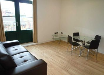 1 bed flat to rent in Tiber Place, 27 - 29 Tib Street, Northern Quarter, Manchester M4