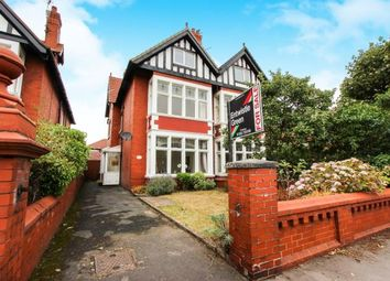 Thumbnail 7 bedroom semi-detached house for sale in St. Thomas Road, Lytham St Annes, Lancashire, England