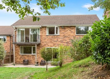 4 Bedrooms Detached house for sale in Daisybank Drive, Congleton CW12