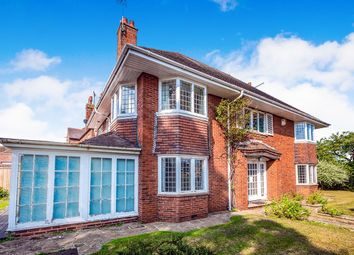 Thumbnail 5 bed detached house for sale in Queensgate, Bridlington