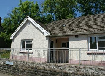 Thumbnail 1 bed end terrace house for sale in Wind Street, Llandysul