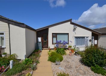 Thumbnail 1 bed terraced bungalow for sale in Gover Close, Mount Hawke, Truro