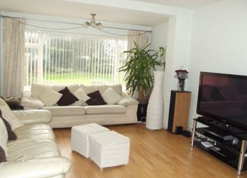 Thumbnail 3 bedroom property to rent in Melton Road, Tollerton