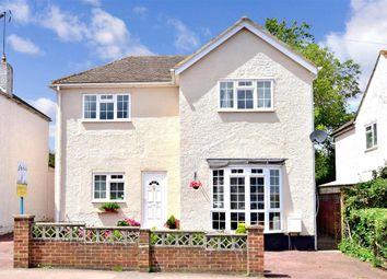 4 bed detached house for sale in Salisbury Avenue, Rainham, Gillingham, Kent ME8