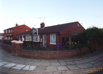 Thumbnail 2 bed bungalow for sale in Reynolds Close, Liverpool, Merseyside, England