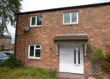 Thumbnail 3 bedroom property to rent in Epsom Court, Leegomery, Telford
