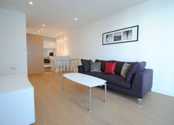 Thumbnail 1 bed flat for sale in Waterhouse Apartments, Saffron Central Square, Croydon