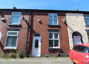 Thumbnail 2 bed terraced house for sale in Bank Street, Radcliffe