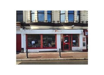 Thumbnail Retail premises to let in 64 Victoria Street, Paignton, Devon