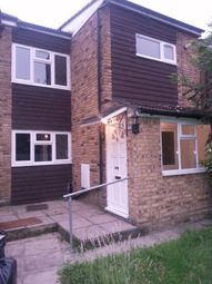 Thumbnail 3 bed terraced house to rent in Ainslie Wood Gardens, Chingford