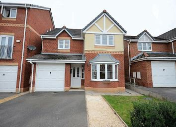 Thumbnail 4 bed detached house for sale in 40 Mottram Drive, Nantwich