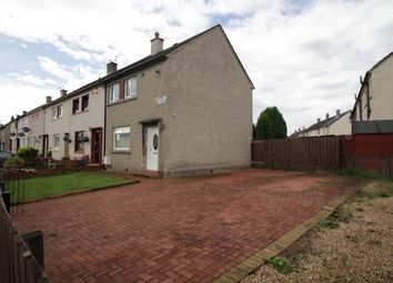 Thumbnail 2 bedroom end terrace house to rent in Waverley Street, Larkhall