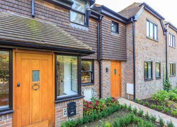 Thumbnail 2 bed terraced house for sale in Manleys Hill, Storrington
