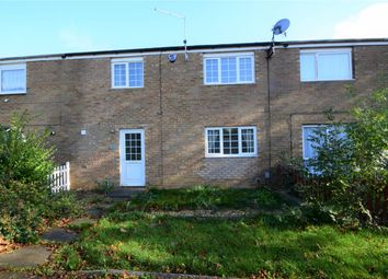 Thumbnail 3 bed terraced house for sale in York Road, Stevenage, Hertfordshire