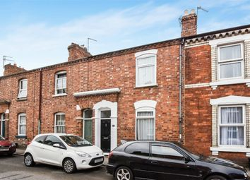 Thumbnail 3 bed terraced house for sale in Ambrose Street, Fulford Road, York