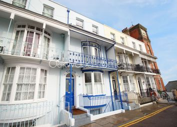 5 bed terraced house for sale in Kent Terrace, Ramsgate CT11