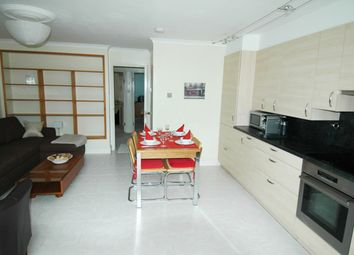 Thumbnail 2 bed flat to rent in Tachbrook Street, Pimlico