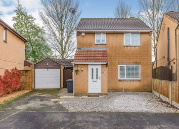 Thumbnail 3 bed detached house for sale in St Catherines Drive, Dunsville, Doncaster