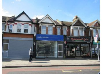 Thumbnail Retail premises to let in 307 High Street North, London