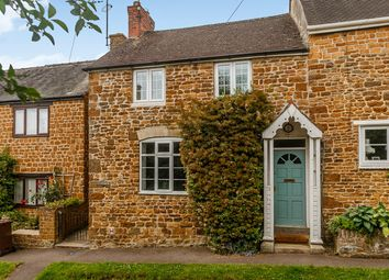 Thumbnail 2 bedroom semi-detached house for sale in Tanners Lane, Banbury