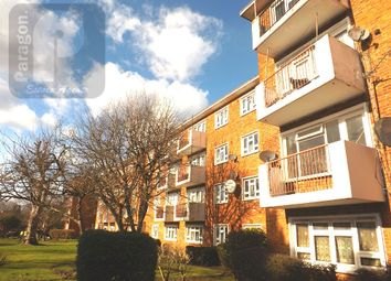 Thumbnail 3 bed flat to rent in Mead Court, Buck Lane, Kingsbury