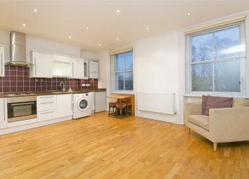 Thumbnail 1 bed flat to rent in Camden Road, Camden, London