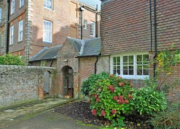 Thumbnail 1 bed flat for sale in Church Road, Herstmonceux, Hailsham