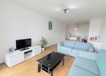 Thumbnail Room to rent in Yeoman Court, 15 Tweed Walk, Langdon Park