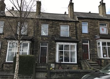 Thumbnail 2 bed terraced house for sale in Thornhill Avenue, Lindley, West Yorkshire