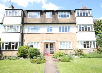 Thumbnail 3 bed flat to rent in Lancaster Close, Kingston Upon Thames, Surrey